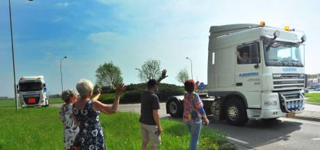 Peelland Truckrun: rit om nooit te vergeten