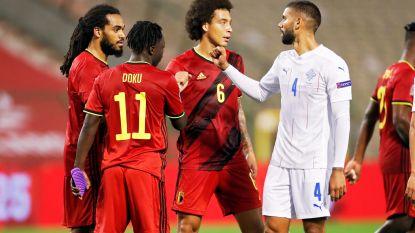 Rode Duivels oefenen op 8 oktober tegen Ivoorkust in plaats van Nieuw-Zeeland