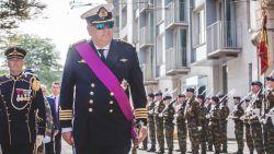 Prins Laurent zoekt verloren miljoenen in Luxemburg