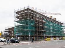 Gasloze appartementen zonder waterpomp in Apeldoorn