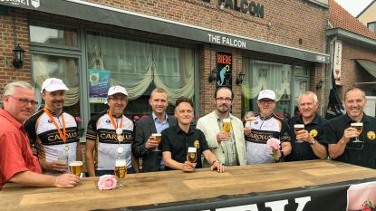 Dorp maakt zich op voor groots bierfestival