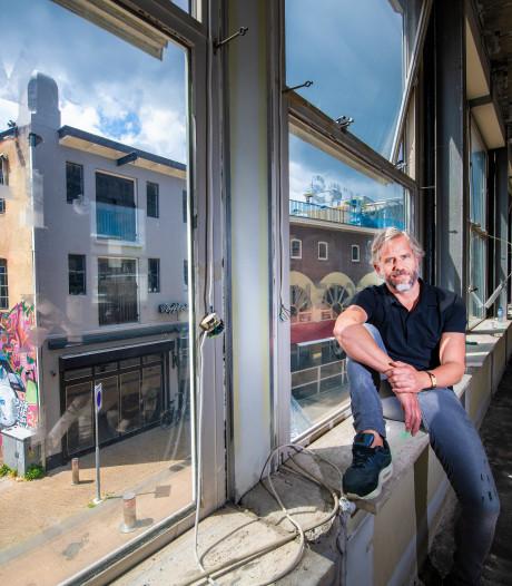 Ondernemer zet schouders onder Marktstraat 2.0 in Apeldoorn