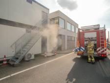 Personeel Kiltunnel regelde zelf dat de brandweer kwam tijdens 112-storing