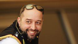 Multimiljardair, 80 exclusieve wagens en tijdje baas van gewezen Belgische F1-coureur: de excentrieke voorzitter van Genkse tegenstrever