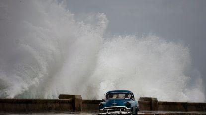 """Orkaan Michael wint aan kracht: """"Laatste kans om te evacueren, dit is een dodelijke storm"""""""