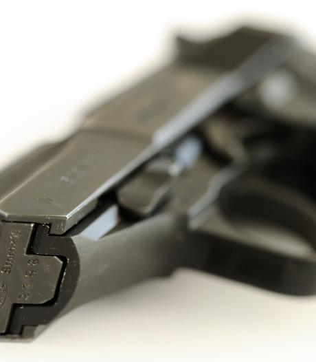 Veel meer mensen betrokken bij inbraak Wateringse wapenhandel waar Bosschenaar voor werd opgepakt