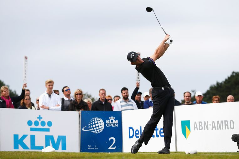 Twee weken na zijn Czech Masters-overwinning schiet Pieters weer raak