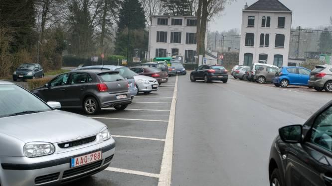 Ontwerpplannen nieuwe stationsparking Groenendaal in laatste fase: meer groen en 200 parkeerplaatsen
