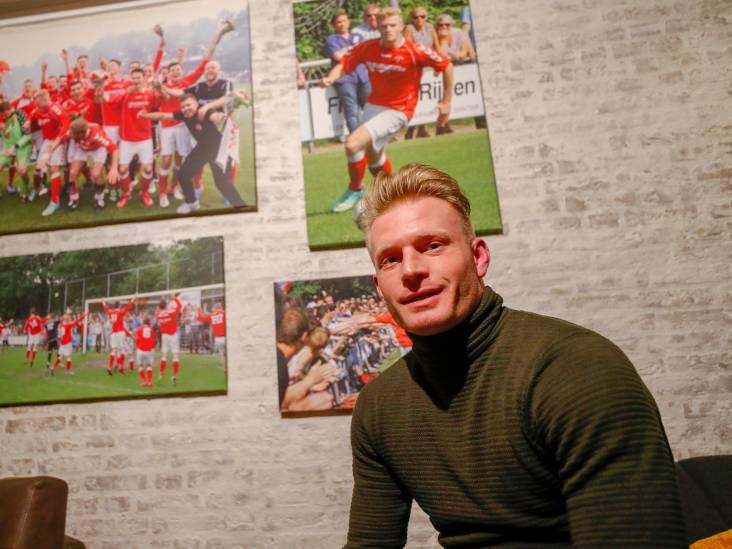 Van Heerbeek terug bij Beerse Boys om zijn 'Wall of Fame' aan te vullen