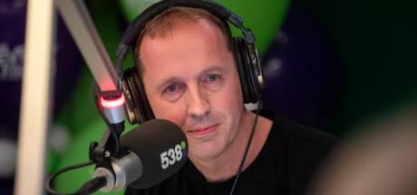 Edwin Evers mist het radioleven niet