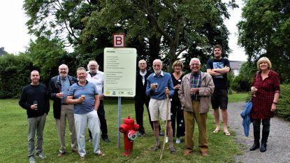 Gedichten van inwoners zorgen voor extra belevenis langs wandel- en fietsroutes