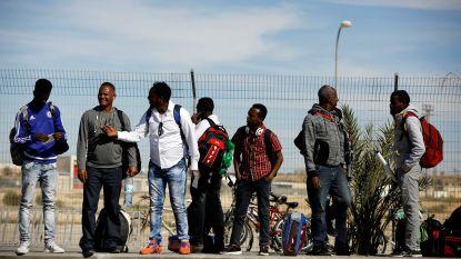 Israël past controversieel plan over dwanguitzetting Afrikanen aan, westerse landen nemen migranten over