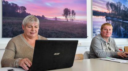 Computer Café organiseert twee sessies