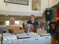 Dozen van Troost zorgen voor een avondje muzikale pret bij mensen thuis