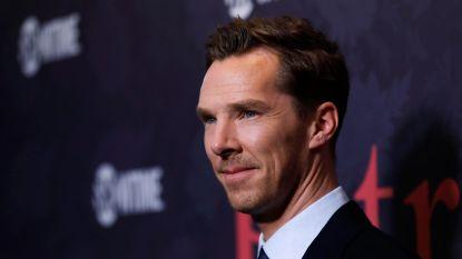 Benedict  Cumberbatch krijgt hoofdrol in Brexit-film