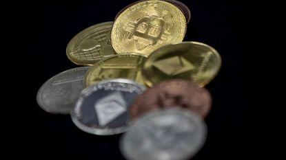 Bitcoin 1.000 dollar minder waard in 14 uur