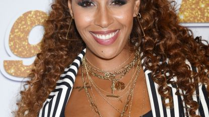 Nederlandse Glennis Grace is door naar halve finale in America's Got Talent