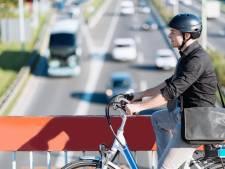 Maximumsnelheid op Antwerpse fietspaden naar beneden tot 25 km/u