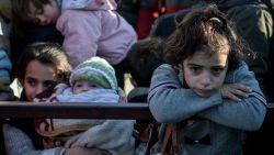 """Europees grondrechtenbureau waarschuwt voor """"verloren generatie"""" jonge vluchtelingen"""