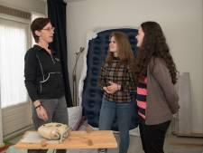 Wethouder Klappe: tijdelijke woonunits zo veel mogelijk naar echte Ermeloërs