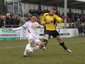 Overschrijvingen voetbal regio Delft