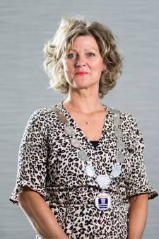 Burgemeester Grootenboer is na zes jaar nog steeds verliefd op het eiland