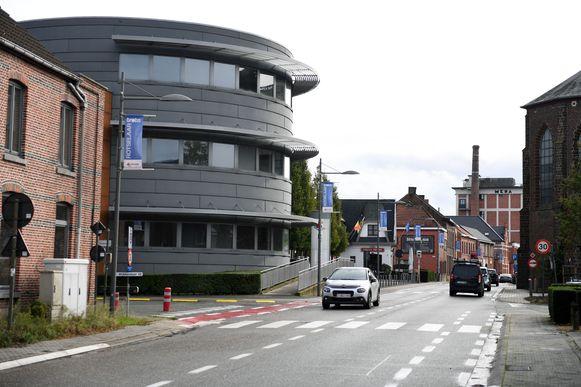 Het centrum van Rotselaar is vanaf nu zone 30