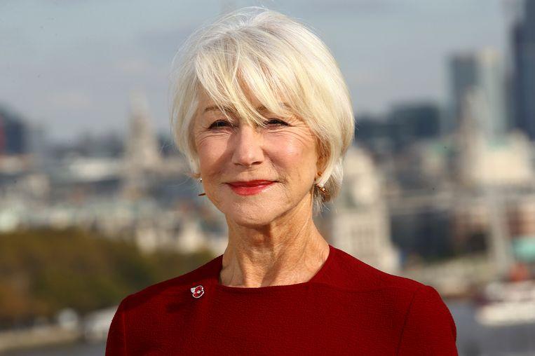 Een bezoekje aan de Queen verloopt niet zonder slag of stoot, bekent Helen Mirren