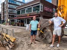Restaurant Lust: na corona en zandwagens nu afhaal en bezorging