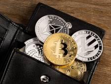 Tweetal opgepakt na diefstal 60.000 euro aan cryptogeld
