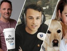 Hondengevechten in Nederland en de zaak Imanuelle Grives in De Ochtend Show to go