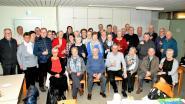 Okra eert vrijwilligers op feestelijke vergadering