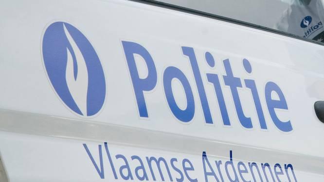 Politiezone Vlaamse Ardennen beleeft rustige nieuwjaarsnacht