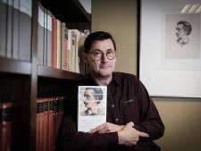 In de ban van een 'buitengewone man': waarom Chris (60) een boek schreef over de grootste schrijver van Nederland