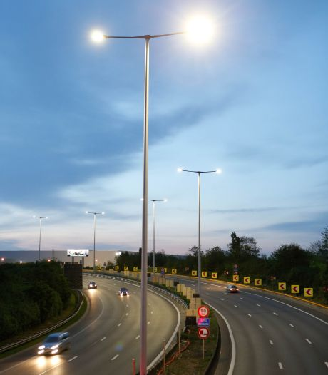 Des éclairages LED vont illuminer dix communes de Charleroi dès cet été