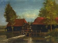 Hoe een echte Van Gogh naar Den Bosch komt en waarom het weer geen zonnebloemen zijn