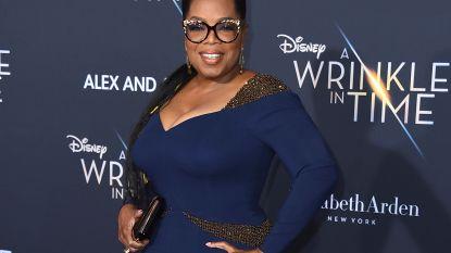 Apple gaat samenwerken met Oprah Winfrey