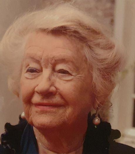 Rooise zakenvrouw Huninck deelde graag haar succes
