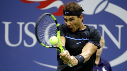 Nadal speelt in Madrid en dat zet vraagtekens bij zijn deelname aan US Open
