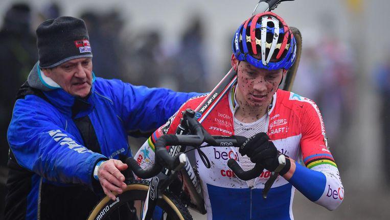 Mathieu van der Poel Beeld anp