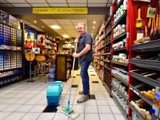 Waterpeil deel Goudse binnenstad omlaag: 'Kunnen altijd pas op de plaats maken'