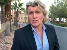Hans Klok in onzekerheid: 'Las Vegas is een spookstad'