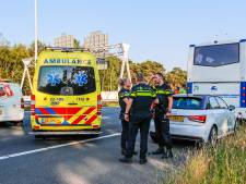 Overreden passagier NS-bus is 39-jarige man uit Maarheeze