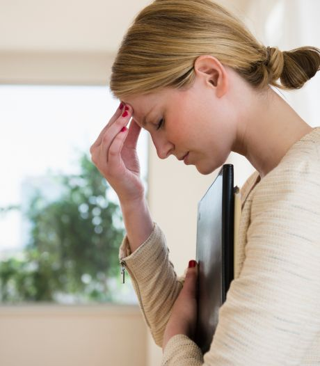 Seuls 15% des employés migraineux arrêtent de travailler en cas de crise