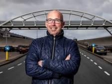 Dave van der Meer krijgt koninklijke onderscheiding