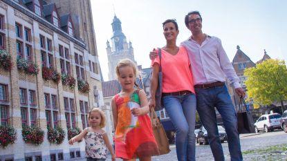 Ontdek Roeselare spelenderwijs: Gezinsbond wil deze zomer 6.000 bezoekers lokken met vier nieuwe zoektochten