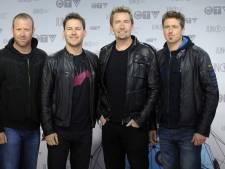 """Nickelback annonce son retour, Twitter se moque: """"2020 ne pouvait pas être pire"""""""
