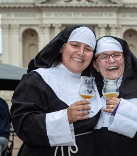 Proeven van Janksmoel, Nachtzuster en Nonnengenot in Oudenbosch