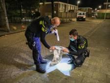 Schoten gelost in Pendrecht, geen gewonden