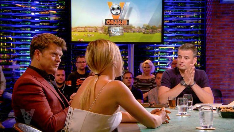 VI: Oranje Blijft Thuis Beeld RTL 4